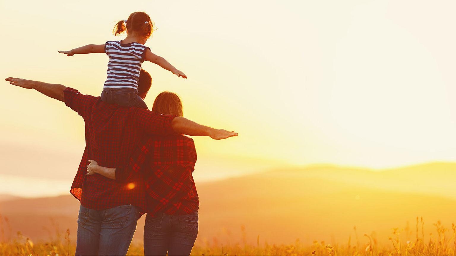 Rodzinne spędzanie czasu