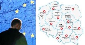 Kandydaci do europarlamentu