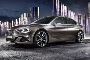 BMW Serii 2 Gran Coupe | Z napędem na przód?