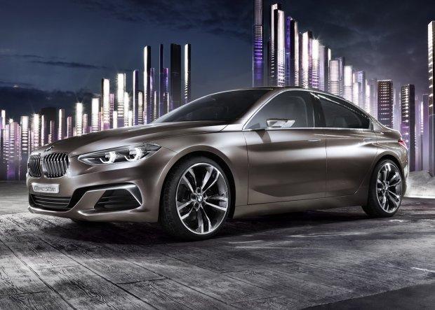 BMW Serii 2 Gran Coupe | Z nap�dem na prz�d?