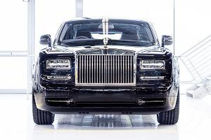Rolls-Royce | Ostatni egzemplarz Phantoma