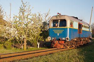 Przejazd 106 km t� kolejk� kosztuje 2,5 z�. To nie tylko tania atrakcja dla turyst�w. Dla mieszka�c�w pobliskich wiosek jest...