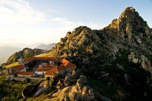 Szlakiem ko�cio��w i monastyr�w Macedonii. Nocleg w jednym z nich to niezapomniane prze�ycie!