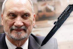 Długopisy Jamesa Bonda jednak nie dla polskiej armii. MON się wycofał z zamówienia