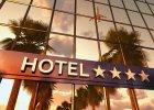 Hotel w Pruszczu Gdańskim wystawiony na sprzedaż