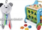 Propozycje prezentów na święta dla dzieci
