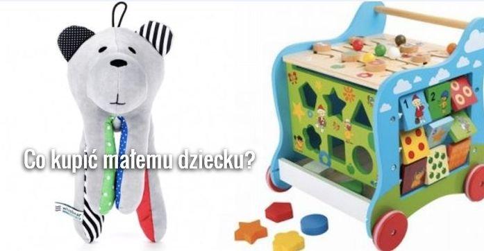 Propozycje prezent�w na �wi�ta dla dzieci