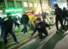 Niemiecka policja starła się z Pegidą i jej przeciwnikami. Masowe demonstracje