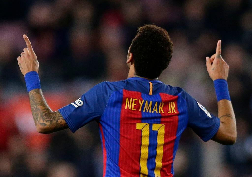 Mecz FC Barcelona - Sporting Gijon (6:1)