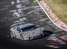 Lamborghini Huracan Performante | Porsche 918 Spyder pobite!