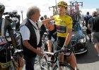 Biały kurz za Cancellarą