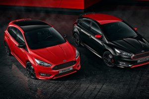 Ford Focus  | W dw�ch mocny kolorach [Aktualizacja]