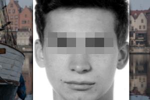 Ciało 24-letniego Grzegorza wyłowione z Motławy. Był poszukiwany od blisko tygodnia
