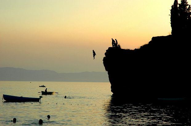 Macedonia. Jezioro Ochrydzkie / Jason Rogers