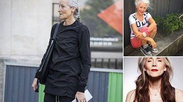 """60-latka w trampkach, """"babcia"""" ogolona """"na zero""""? One nie przejmuj� si� wiekiem"""