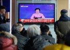 Korea P�nocna: Przeprowadzili�my test bomby wodorowej