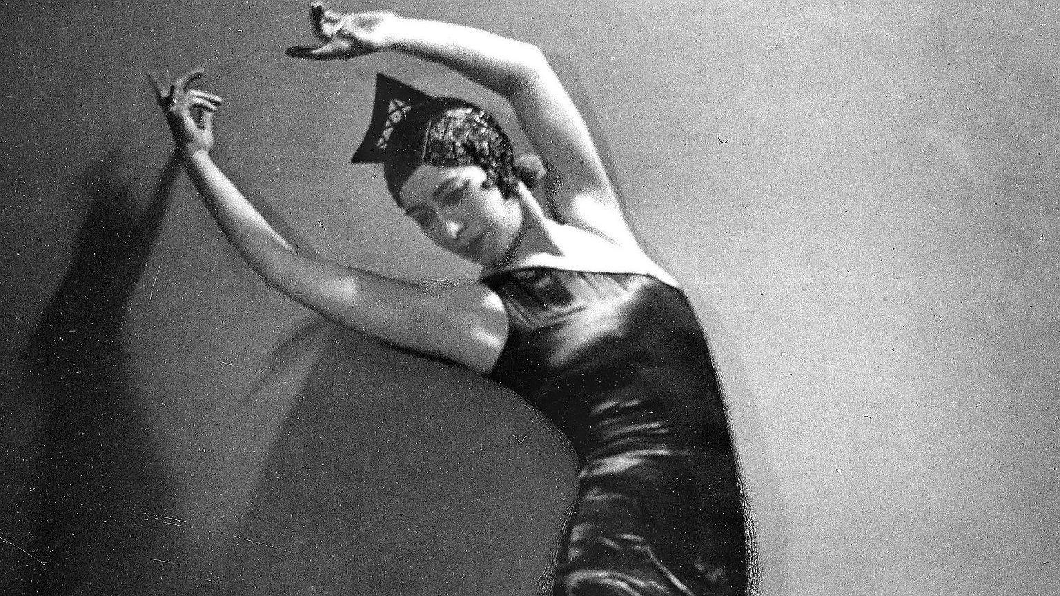 'Borelo' M. Ravela w wykonaniu Niżyńskiej