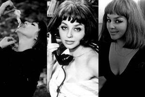 By� jak Kalina J�drusik. Ikona stylu lat 60-tych, symbol seksapilu w PRL-u