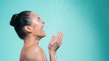 Zimny prysznic poprawia ukrwienie