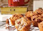 Bardzo zdrowe muffinki