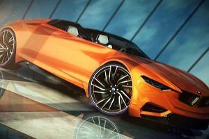 Co powstanie ze wsp�pracy BMW z Toyot�?