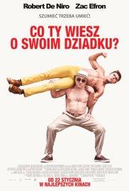 Co Ty wiesz o swoim dziadku? - baza_filmow