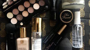 Trwały makijaż to nie tylko kolorowe kosmetyki! Ale stanowią jego solidną podstawę
