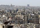 """""""Moje dzieci znają tylko wojnę"""". Wstrząsająca opowieść ojca z Aleppo"""