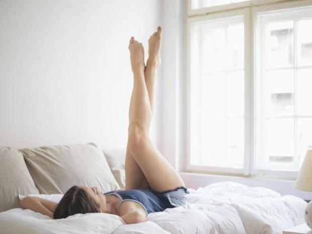 DOMOWE SPOSOBY na opuchni�te nogi
