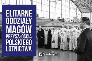 Andrzej Duda na �wi�cie Lotnictwa Polskiego. Pokaza� nowy, elitarny oddzia� [MEMY]