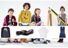Modne powitanie roku szkolnego. Naj�adniejsze ubrania dla dzieci i m�odzie�y
