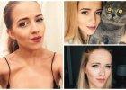 Czy Jessica Mercedes zostanie następną gwiazdą polskiego You Tube'a? Blogerka zaczęła eksperymentować z makijażami. Z jakim skutkiem?