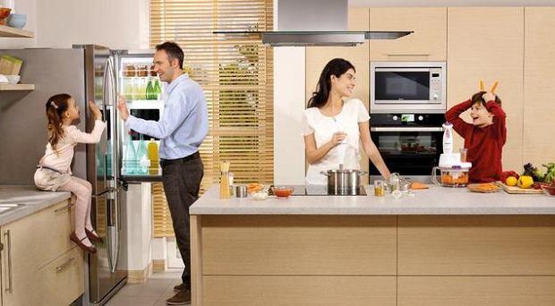 KUCHNIA GAZOWA BEZ PALNIKÓW  Wnętrza,aranżacje wnętrz   -> Kuchnia Dla Dzieci Reklama Tv