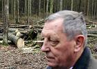 Byłym ministrem Janem Szyszką zajmie się prokuratura. Za wycinkę Puszczy Białowieskiej