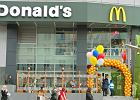 <strong>Restauracja</strong> McDonald's znowu obok stacji metra Świętokrzyska