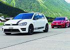 Volkswagen Golf R360S | Specjalnie dla Szwajcarów