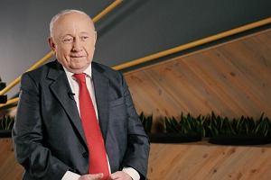 Zbigniew Grycan: Dobrze mi się wiodło, bo przede wszystkim dbałem o jakość swoich produktów [NEXT TIME]