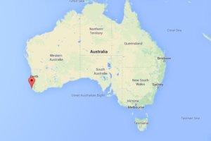 Ocean wyrzuci� na wybrze�e Australii szcz�tki zaginionego boeinga? Eksperci sprawdzaj�