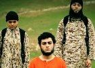 IS zamieszcza nagranie, na kt�rym ch�opiec zabija zak�adnika. Jest w�tek francuskiego d�ihadysty