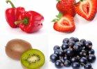 10 produktów bogatych w witaminę C