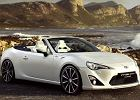 Salon Genewa 2013 | Toyota FT-86 Open Top Concept