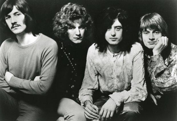 """Rusza sprawa o skopiowanie kompozycji utworu """"Taurus"""" zespołu Spirit przeciwko """"Stairway to Heaven"""" Led Zeppelin."""