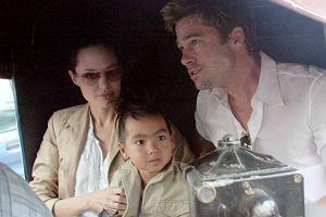 Angelina Jolie i Brad Pitt porozumieli si� ws. dzieci. Aktor przysta� na 4 warunki
