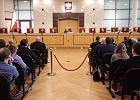 Trybunał Konstytucyjny o Trybunale