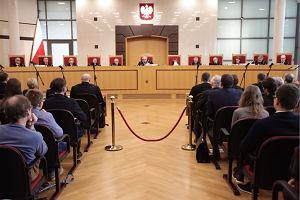 Orzeczenie TK: Cała nowela ustawy o Trybunale niezgodna z konstytucyjną zasadą legislacji