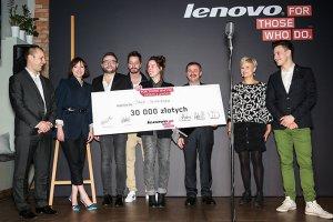 For Those Who Do: Lenovo wspiera młodych i zdolnych