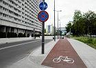 Władze miast biorą się za rowerzystów. Czas na ograniczenia prędkości na ścieżkach rowerowych