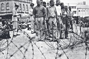 Obozy koncentracyjne Albionu