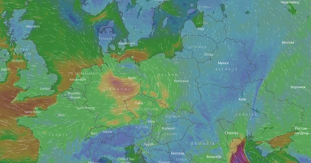 Orkan Fryderyka