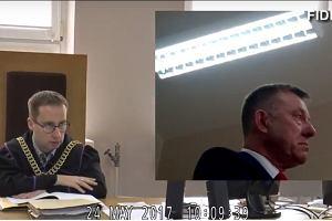 Dziennikarz zadał niewygodne pytanie wicewojewodzie łódzkiemu. Po chwili do redakcji dzwoni policja...